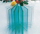 vidrio de flotador del claro de 3-12m m con la certificación ISO9001