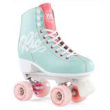 ヨーロッパの標準(YVQ-002)の子供のローラースケート