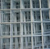 Panneau soudé galvanisé de treillis métallique pour la construction