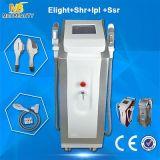 縦IPL Shr&Eライト毛の取り外し機械(Elight02)