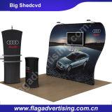 Большая индикация ткани напряжения Shedcvd для рекламировать автомобиля