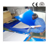 Chemikalie freie herkömmliche Aluninium thermische CTP Platte