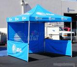 Riparo/Gazebo/tenda pieganti esterni portatili personalizzati di CanopyMarquee