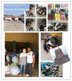 Оптовая продажа использовала одежду, используемые одежды в Bales от Китая, горячие одежды второй руки надувательства для африканца (FCD-002)