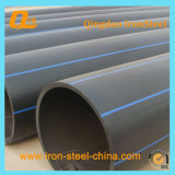 큰 Diameter HDPE Pipe Above 1000mm