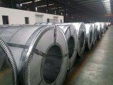 Q195 de la buena calidad del recubrimiento de zinc galvanizado acero de la bobina