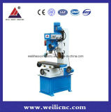 Perforazione della Cina Zx50c delle fresatrici piccola e prezzo della fresatrice
