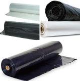 Plastique de couleur film plastique Film Roll film plastique Fabricants