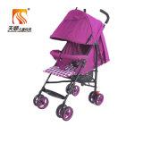 Прогулочная коляска Pram младенца колес ЕВА прогулочных колясок 8 несущей младенца Tianshun изготовления