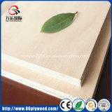 folha comercial barata da madeira compensada de 4X8 5X10