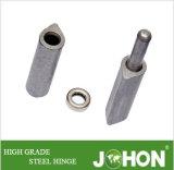 Lassen Hardware Hinge voor Steel of Iron Gate (140*20mm)