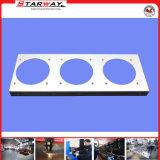 Berufsblech-Herstellung Aluminium-Soem-Gehäuse