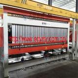 Tianyi Fireproof MGO Board Machine Système anti-incendie