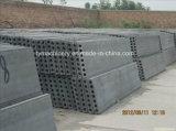 Espulsore del pannello del muro di cemento/macchina dell'espulsione prefabbricati peso leggero