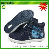 Поставщик Китая ботинок детей вскользь