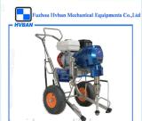 Type de Hvban Gmaxii 7900 pulvérisateur privé d'air de peinture avec l'engine d'essence