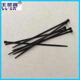 UL di plastica di nylon 94V-2, fascetta ferma-cavo standard del cavo