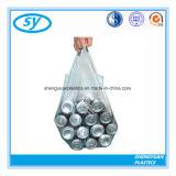 Пластичной мешок отброса LLDPE загерметизированный звездой