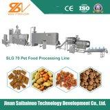 Edelstahl-automatische trockene Nahrung- für Haustiereernährungsmäßigmaschine