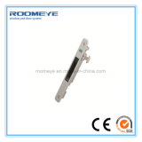 Ventana de desplazamiento de aluminio del marco de Roomeye con la red del insecto del obturador