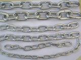 DIN763, de Keten van de Link van het Metaal DIN5685A/C