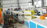 PVC 50mm 빈 벽 벙어리 배수장치 관 생산 라인 110mm