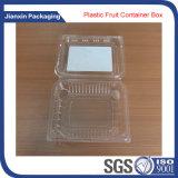 De duidelijke Plastic Doos van het Dienblad voor Fruit en Plantaardige Verpakking