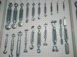 Dispositifs d'accrochage de Dee d'acier du carbone/dispositifs d'accrochage acier inoxydable D