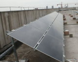 Système solaire de bride de toit Énorme-Réglable d'inclinaison