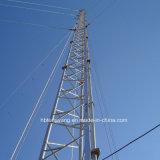 Galvanisierter Stahlgitter-Spanndraht-Aufsatz für Telekommunikation