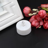 Farben-Kerze-Ölerfilz der LED-Kerze-LED für Haus verzieren