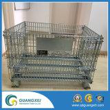 Ineinander greifen-Rahmen-Rahmen-zusammenklappbarer Ladeplatten-Rahmen