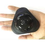 Камеры IP Vr 360 градусов поддержка Smartphone WiFi панорамной беспроволочная