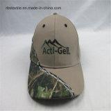 高品質100%Cottonの野球帽の&Hat