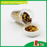 La Cina Glitter Flakes Hot Sale con Packing Piccolo-graduato
