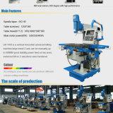 Máquina universal vertical e horizontal de Lm1450 de giro da cabeça de trituração