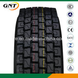 El neumático radial de acero TBR cansa el neumático resistente del carro (900R20)