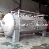 8cbmの水平のMicrowave Vacuum Tank