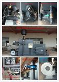 Inceneratore residuo rispettoso dell'ambiente ed efficiente