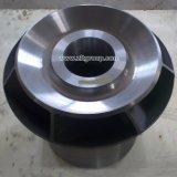Turbine chimique de pompe centrifuge de Goulds 3196