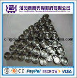 Qualité Pure Polished 99.95% Tungsten Crucible/Tungsten Crucibles ou Molybdenum Crucibles pour Smelting Melting, Tungsten Bowl