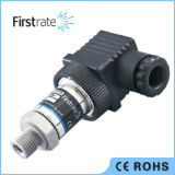Fst800-211b Stainless Steel Pressure Sensor para Water Treatment Application