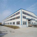 プレハブの産業工場鉄骨構造の製造の研修会(ZY145)