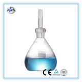 Haltbare Qualitätsreagensflasche mit Bodenstutzen