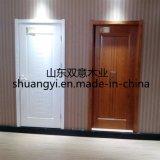 Llenado de papel de panal MDF Junta interior Puertas de madera