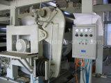 Reparto de la máquina de recubrimiento: Brillo de alta papel fotográfico digital y recubierto de papel de inyección de tinta Línea de Producción