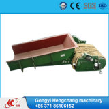Máquina de vibração eletromagnética do alimentador da ligação de Hc em China