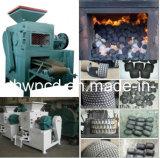 목탄 연탄 압박 기계, 석탄 연탄 기계