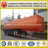 del petrolio 2-Axle/benzina di trasporto dell'autocisterna rimorchio del camion semi