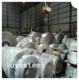 Fornecer 304 tiras de laminação/bobina do aço inoxidável